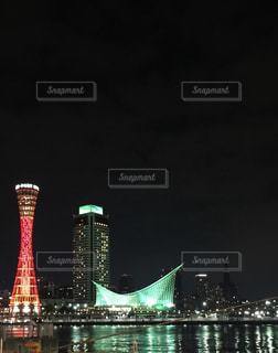 神戸メリケンの写真・画像素材[762852]