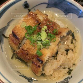 食べ物の皿の写真・画像素材[4668914]