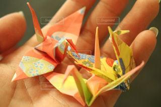 和風,折り紙,おりがみ,和装,折り鶴,ORIGAMI