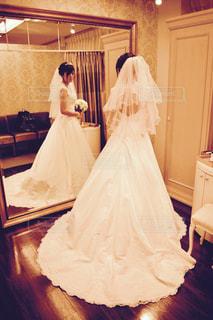 結婚式の写真・画像素材[388434]