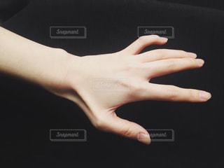 女性の手の写真・画像素材[199752]