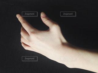 女性の手の写真・画像素材[199753]