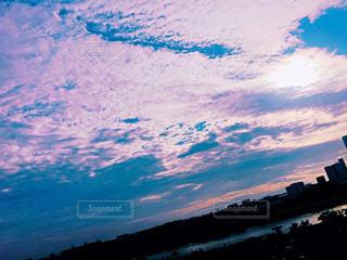 空の写真・画像素材[224939]