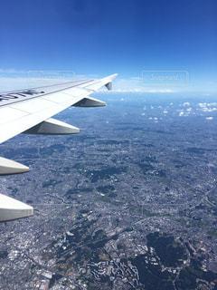 空の写真・画像素材[196196]