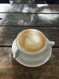 カフェの写真・画像素材[196424]