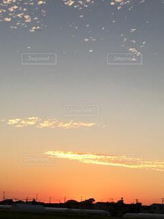 光の筋の写真・画像素材[4508084]