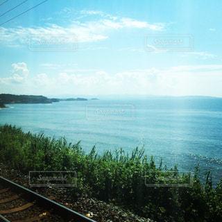 海の写真・画像素材[316572]