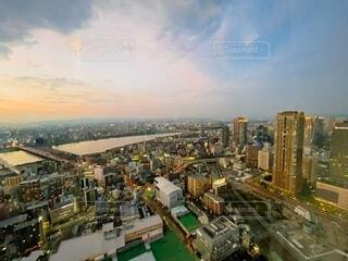 都市の眺めの写真・画像素材[4674681]