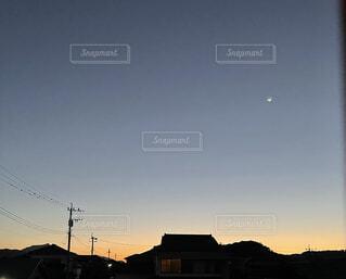 朝日前の写真・画像素材[4889427]