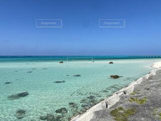 宮古島の絶景の写真・画像素材[4520221]