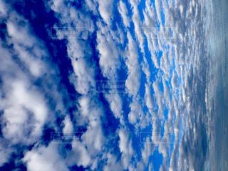 空と雲の写真・画像素材[4525444]