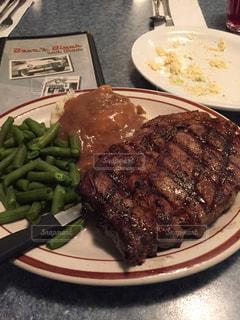 肉の写真・画像素材[197500]