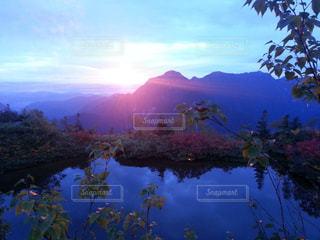 自然の写真・画像素材[200435]