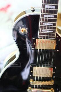ギターの写真・画像素材[198408]