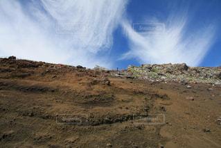 富士山の写真・画像素材[202009]