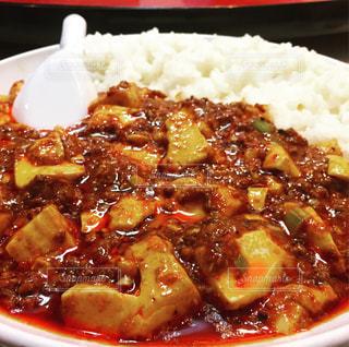 激辛麻婆豆腐 - No.878116