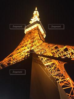 東京タワーライトアップの写真・画像素材[765250]