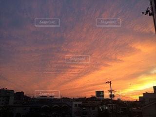 空の写真・画像素材[20630]