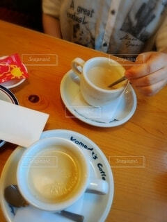 珈琲の写真・画像素材[4514910]