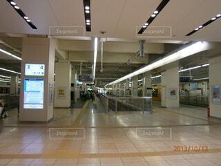 駅の写真・画像素材[4518032]