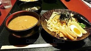 つけ麺の写真・画像素材[4507751]