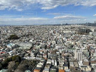大都市の風景の写真・画像素材[4512985]