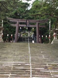 神社の写真・画像素材[200056]