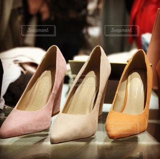 靴の写真・画像素材[357154]