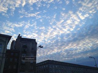 空の写真・画像素材[4517401]