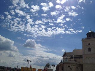 空の写真・画像素材[4517399]
