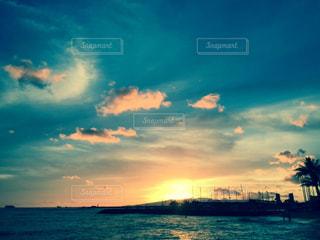 海の写真・画像素材[198513]