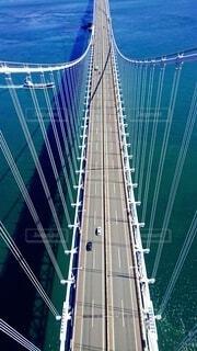 瀬戸大橋の写真・画像素材[4521251]