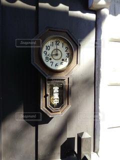 古時計の写真・画像素材[846481]