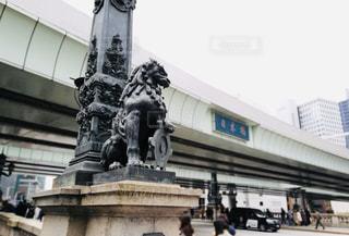 日本橋の写真・画像素材[3002009]
