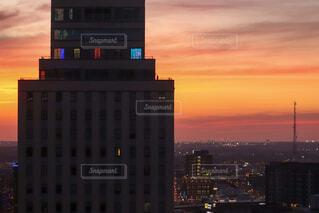Sunsetの写真・画像素材[4773270]