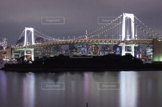 橋の写真・画像素材[198860]