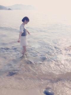 海の写真・画像素材[198888]