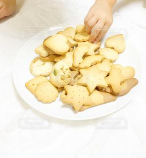 クッキーの写真・画像素材[202559]