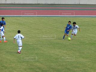 No.238354 サッカー!