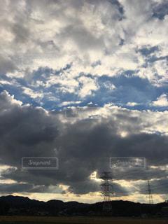 空の写真・画像素材[303579]