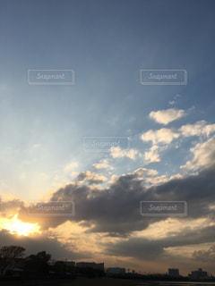 自然の写真・画像素材[429456]