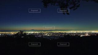 夜景『1』の写真・画像素材[4535032]