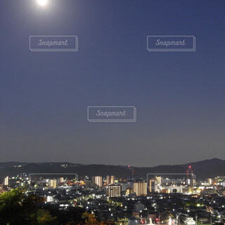 夜景『2』の写真・画像素材[4535034]