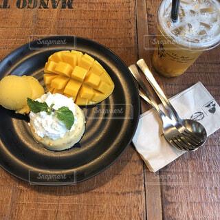 mangoの写真・画像素材[4535089]
