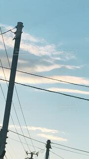 空の写真・画像素材[4543237]