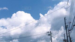 空の写真・画像素材[4543242]