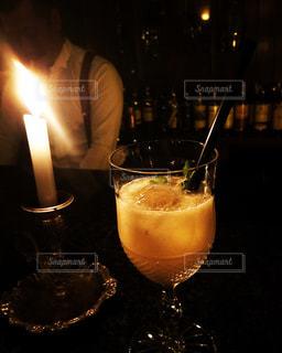 飲み物の写真・画像素材[284181]