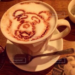 カフェの写真・画像素材[317791]