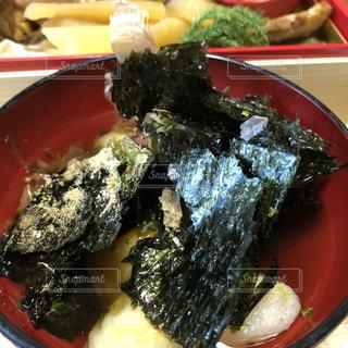 九十九里のお雑煮の写真・画像素材[972636]