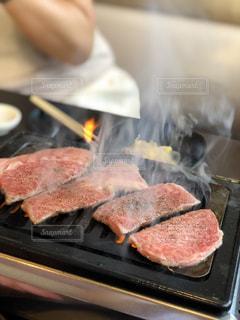 焼肉の写真・画像素材[1363169]